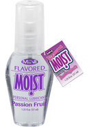 Mini Moist Flavored Water Based...